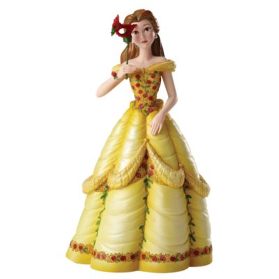 Disney Showcase Haute-Couture Belle Figurine