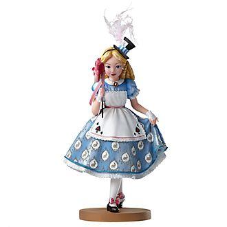 Disney Showcase Haute-Couture Alice Figurine