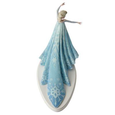 Elsa Limited Edition Maquette Figurine