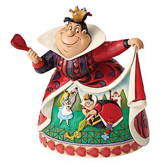Disney Traditions Queen of Hearts Figurine