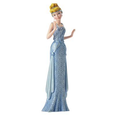 Disney Showcase Art Deco Cinderella Figurine