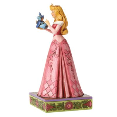 Disney Traditions Aurora and Merryweather Figurine