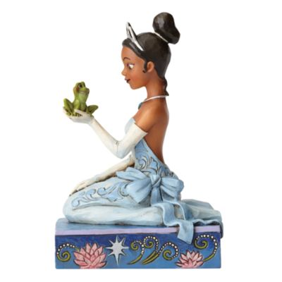 Disney Traditions Tiana Figurine