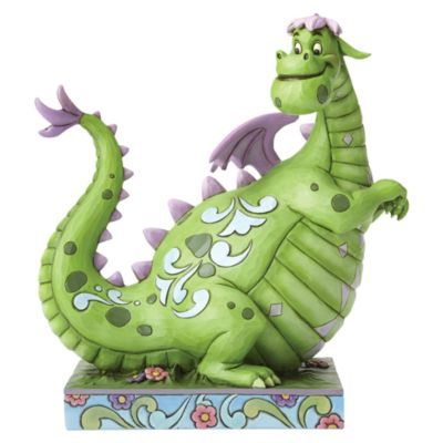'A Boy's Best Friend' Elliott Figurine, Pete's Dragon