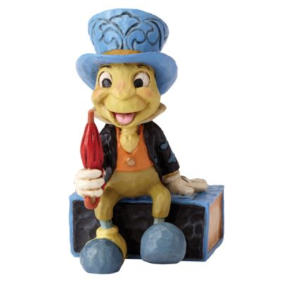Disney Traditions Mini Jiminy Cricket Figurine