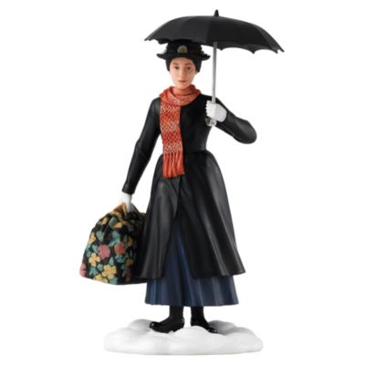 Enchanting Disney Collection Mary Poppins Figurine