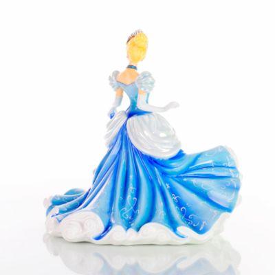 English Ladies Co. Bone China Cinderella Figure