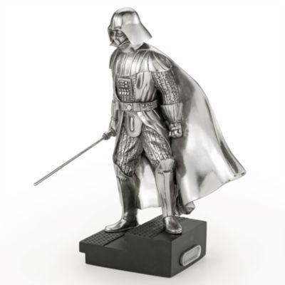 Star Wars Limited Edition Royal Selangor Pewter Darth Vader Figure