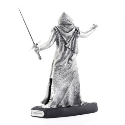Figurine Kylo Ren, Le Réveil de la Force, en étain Royal Selangor, édition limitée