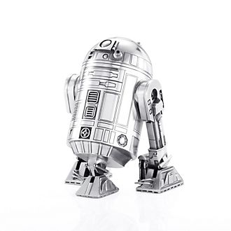 Bote peltre Royal Selangor R2-D2, Star Wars