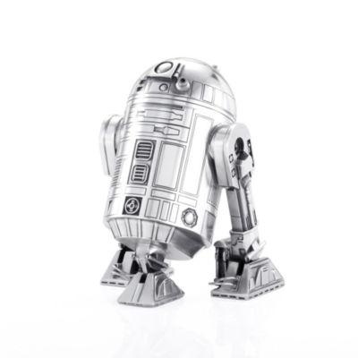 Star Wars Royal Selangor tennburk R2-D2