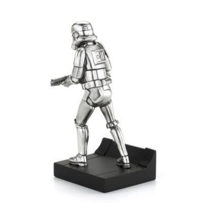 Star Wars Stormtrooper figur i Royal Selangor tin, begrænset antal