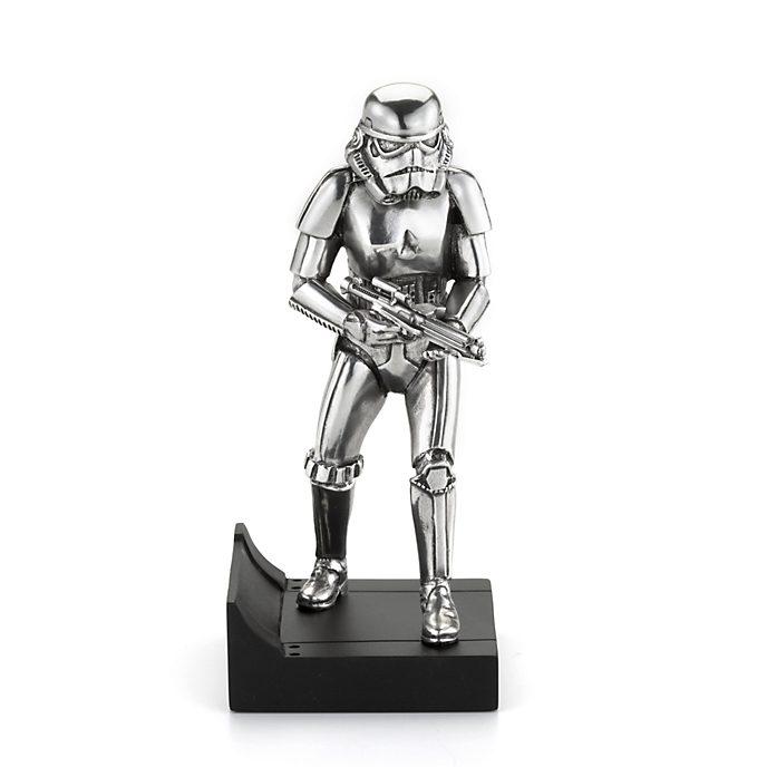 Figura peltre Royal Selangor Edición Limitada soldado de asalto, Star Wars