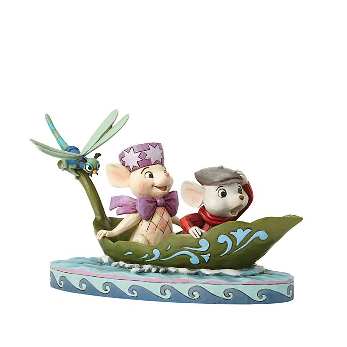Disney Traditions The Rescuers Figurine