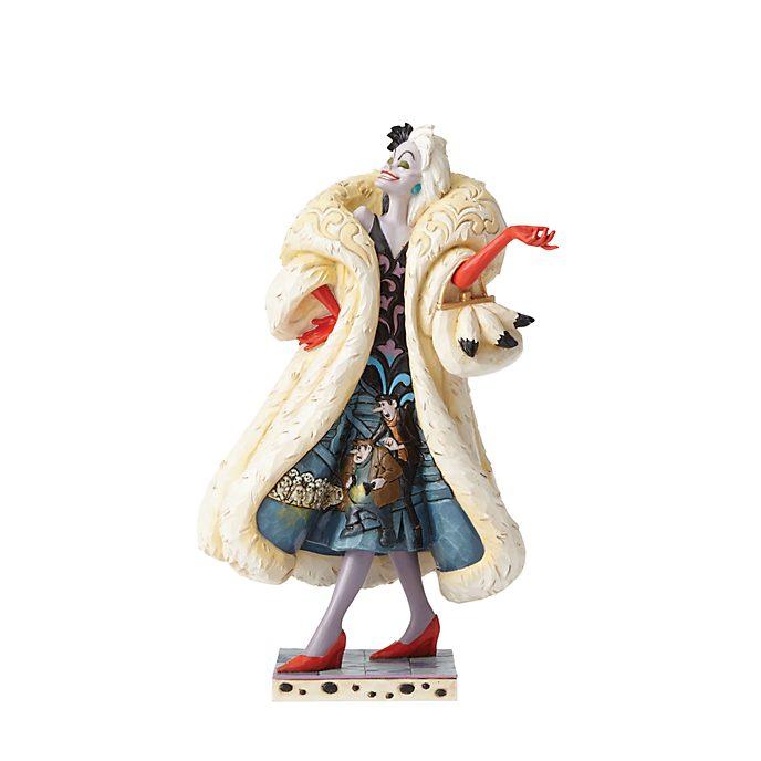Disney Traditions Cruella De Vil Figurine