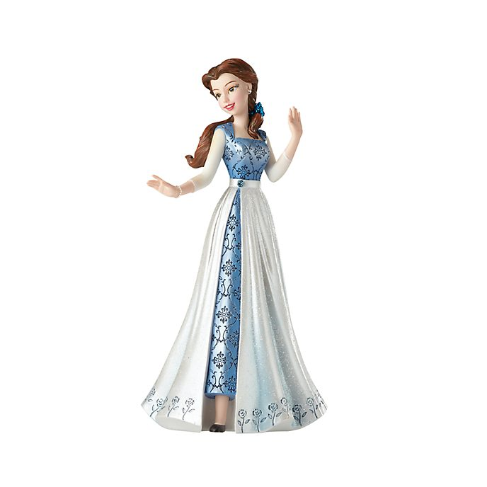 Belle Figurine, Beauty And The Beast