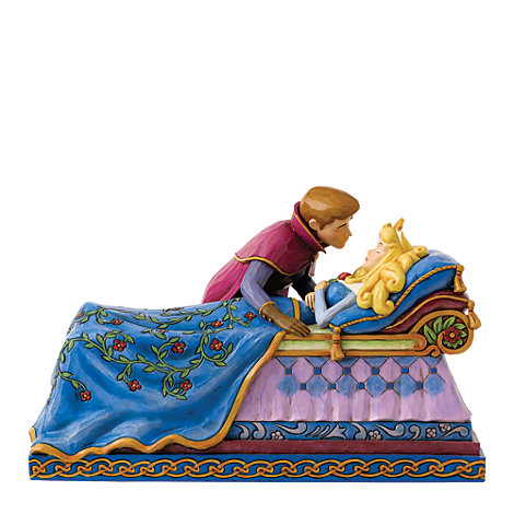Disney Traditions Sleeping Beauty 'The Spell Is Broken' Figurine