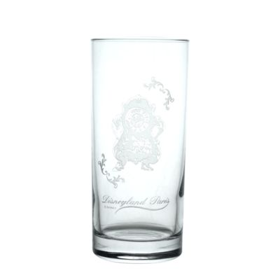 Arribas Glass Collection, Cogsworth Long Glass