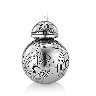 Star Wars: Das Erwachen der Macht - BB-8 Behälter aus Royal Selangor Zinn