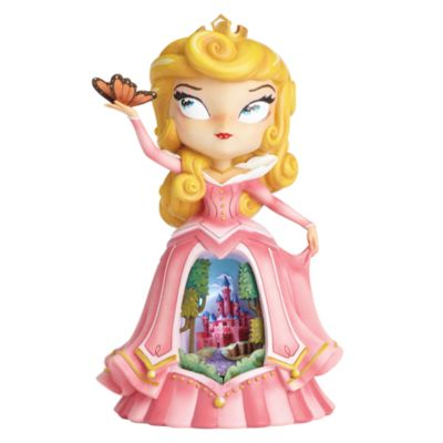 Miss Mindy Aurora Light-Up Figure, Sleeping Beauty