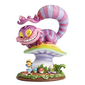 Miss Mindy Cheshire Cat Figure