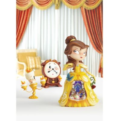 Miss Mindy Lumiere Figure, Beauty and the Beast