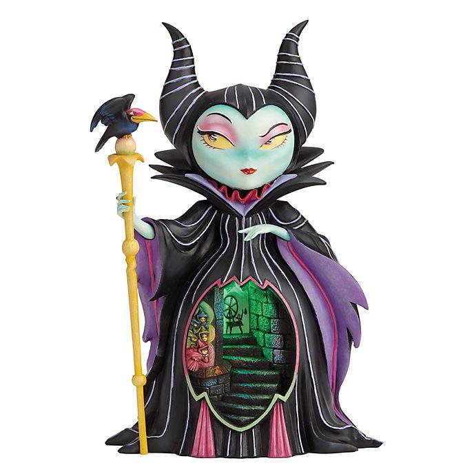 Miss Mindy Light-Up Maleficent Figure