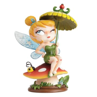 Miss Mindy Tinker Bell Figure