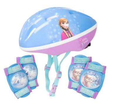 Frozen Safety Kit
