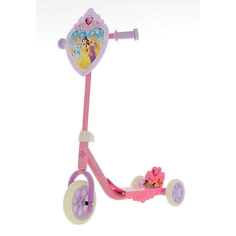 Disney Princess First Tri Scooter