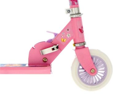 Disney Princess Folding In-Line Scooter