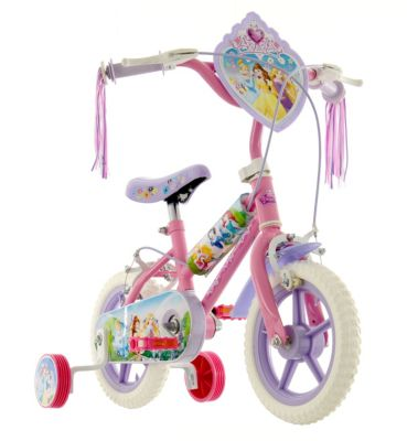 Disney Princess 12'' Bike