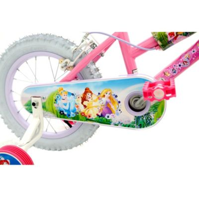 Disney Princess 14'' Bike