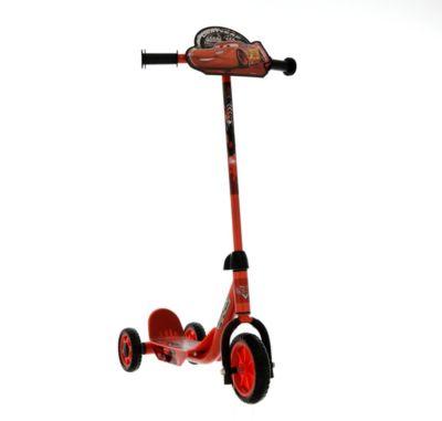 Disney Pixar Cars First Tri Scooter