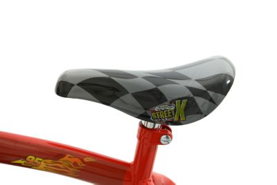 Disney Pixar Cars 2-in-1 10'' Training Bike