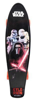 Star Wars: The Force Awakens Cruiser Skateboard