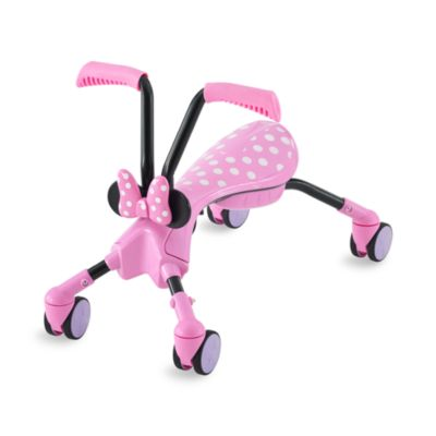 Minnie Mouse ScrambleBug