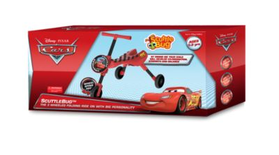 Disney Pixar Cars Scuttle Bug