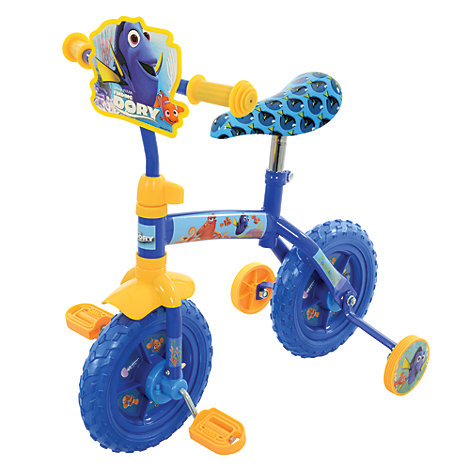 Finding Dory 2-in-1 Bike
