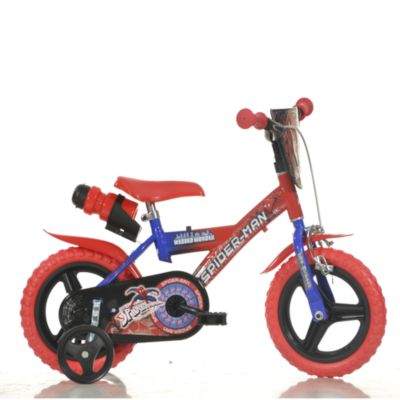 """Spider-Man 12"""" Bike"""