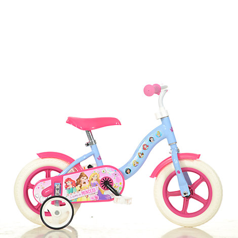 "Disney Princess 10"" Bike"