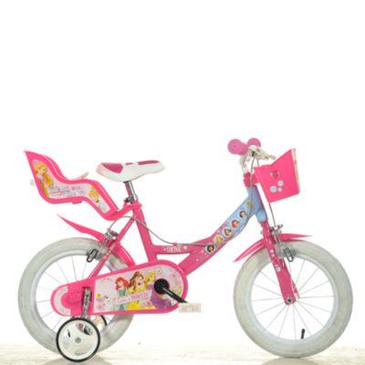 """Disney Princess 14"""" Bike"""