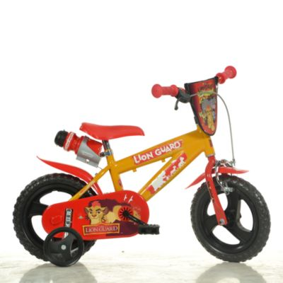 "The Lion Guard 12"" Bike"