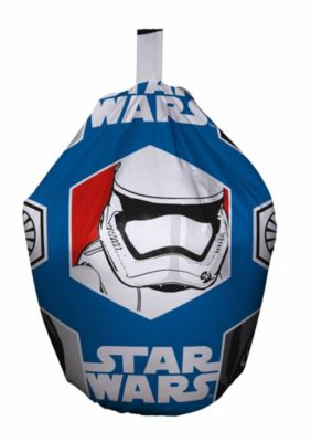Star Wars: The Force Awakens Stormtrooper Bean Bag