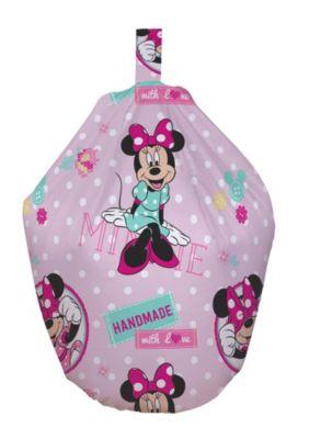 Minnie Mouse Bean Bag