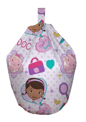 Doc McStuffins Bean Bag