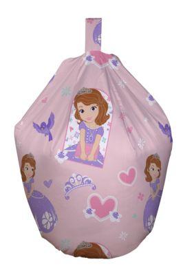 Sofia The First Bean Bag