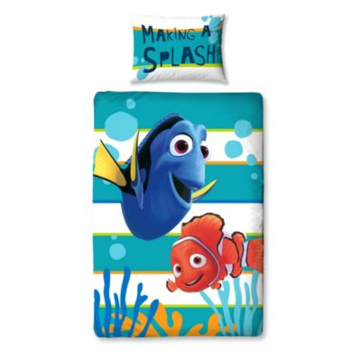 Finding Dory Single Duvet Cover Set