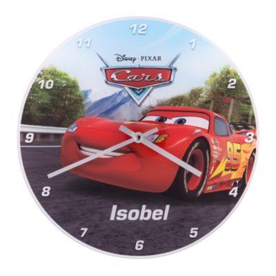 Disney Pixar Cars Analogue Wall Clock