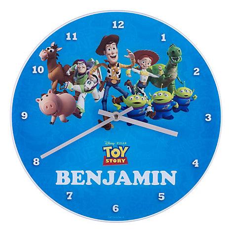 Toy Story Analogue Wall Clock